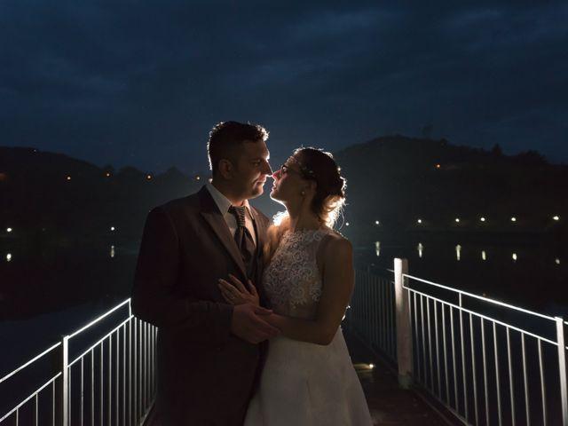 Il matrimonio di Diego e Deborah a Piedimonte San Germano, Frosinone 96