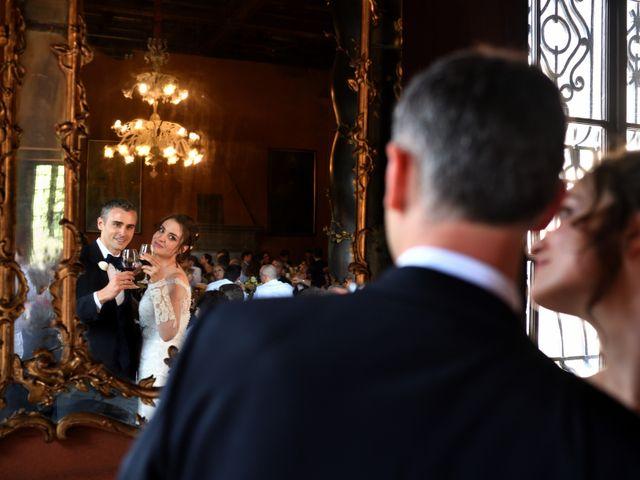 Il matrimonio di Sara e Flavio a Roma, Roma 7