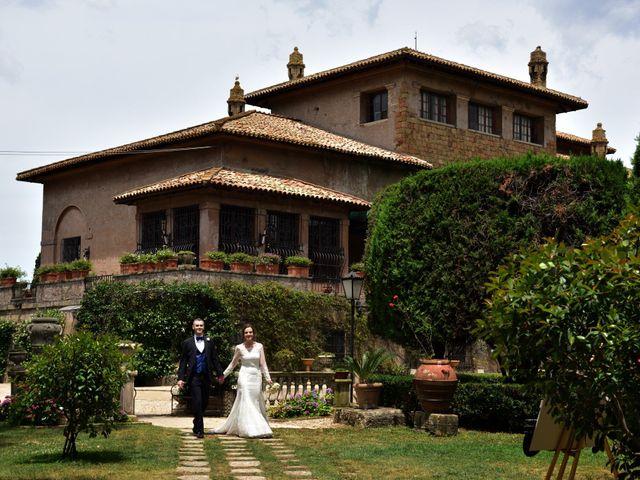 Il matrimonio di Sara e Flavio a Roma, Roma 11
