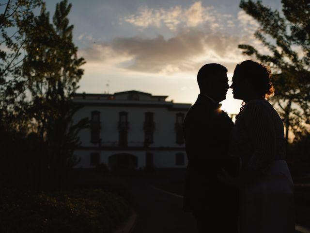 le nozze di Rosalia e Silvio