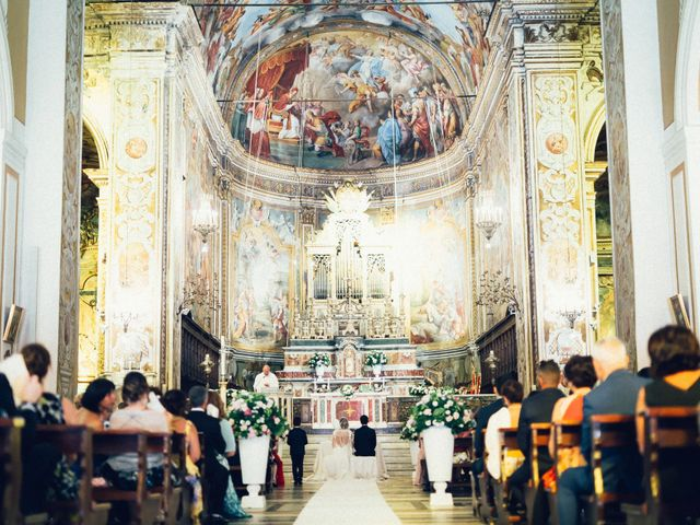 Il matrimonio di Vincenzo e Erika a Catania, Catania 3