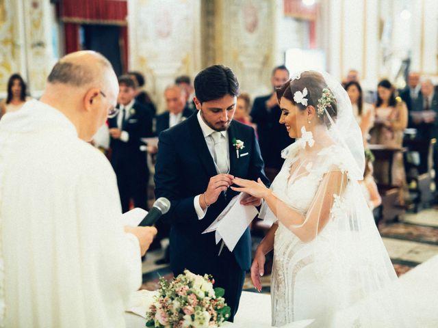 Il matrimonio di Vincenzo e Erika a Catania, Catania 4