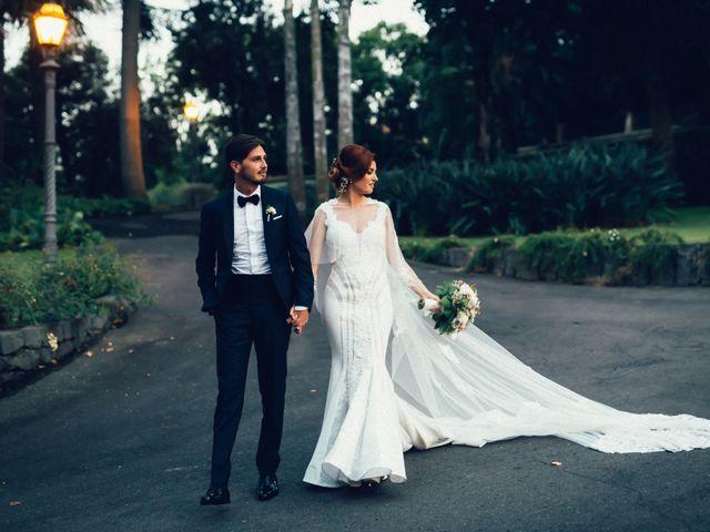 Il matrimonio di Vincenzo e Erika a Catania, Catania 10
