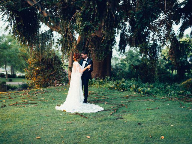Il matrimonio di Vincenzo e Erika a Catania, Catania 11