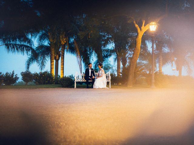 Il matrimonio di Vincenzo e Erika a Catania, Catania 1