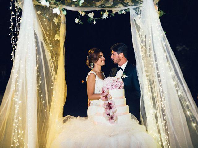 Il matrimonio di Vincenzo e Erika a Catania, Catania 13