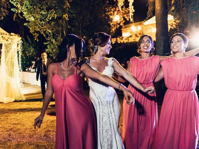 Il matrimonio di Vincenzo e Erika a Catania, Catania 14