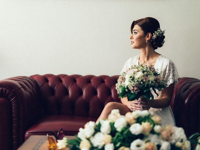 Il matrimonio di Vincenzo e Erika a Catania, Catania 20