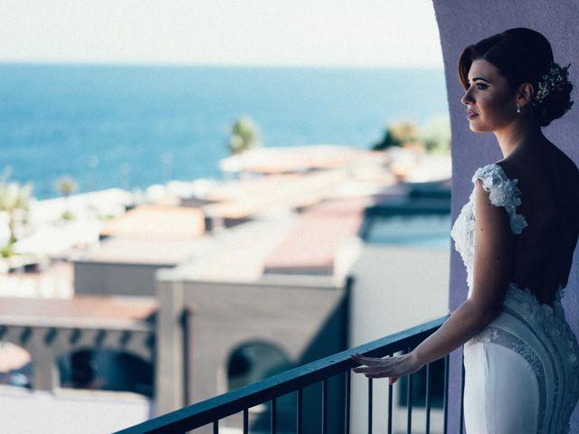 Il matrimonio di Vincenzo e Erika a Catania, Catania 21