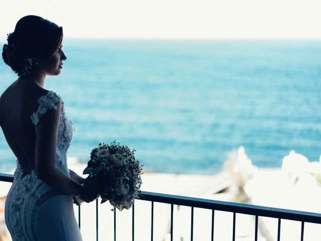 Il matrimonio di Vincenzo e Erika a Catania, Catania 22