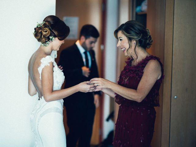Il matrimonio di Vincenzo e Erika a Catania, Catania 23