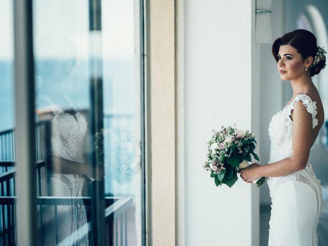 Il matrimonio di Vincenzo e Erika a Catania, Catania 25
