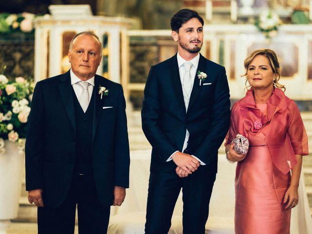 Il matrimonio di Vincenzo e Erika a Catania, Catania 26