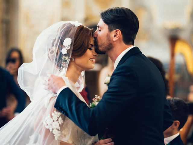 Il matrimonio di Vincenzo e Erika a Catania, Catania 30