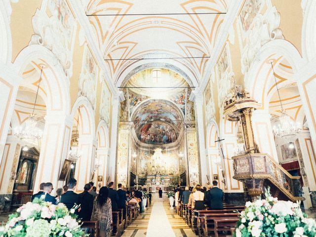 Il matrimonio di Vincenzo e Erika a Catania, Catania 33