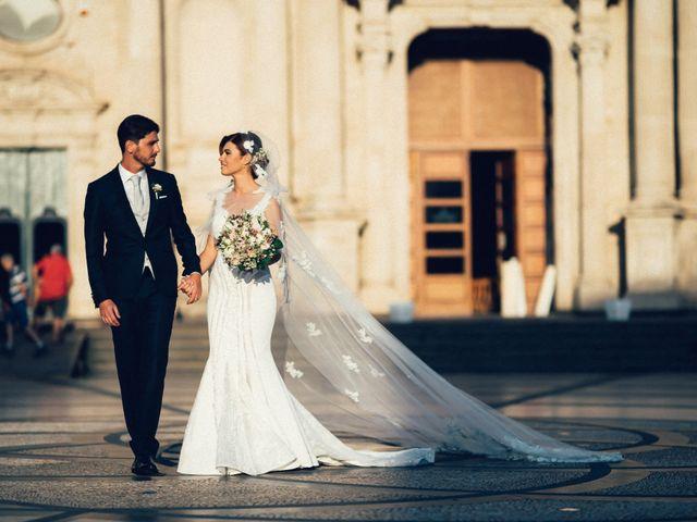 Il matrimonio di Vincenzo e Erika a Catania, Catania 37