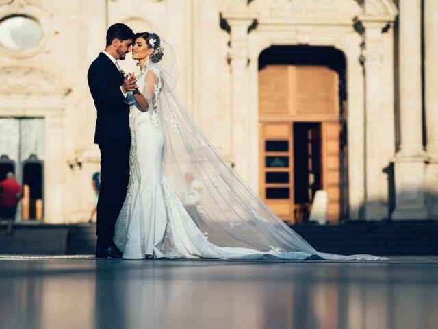 Il matrimonio di Vincenzo e Erika a Catania, Catania 39