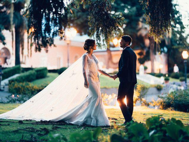 Il matrimonio di Vincenzo e Erika a Catania, Catania 40