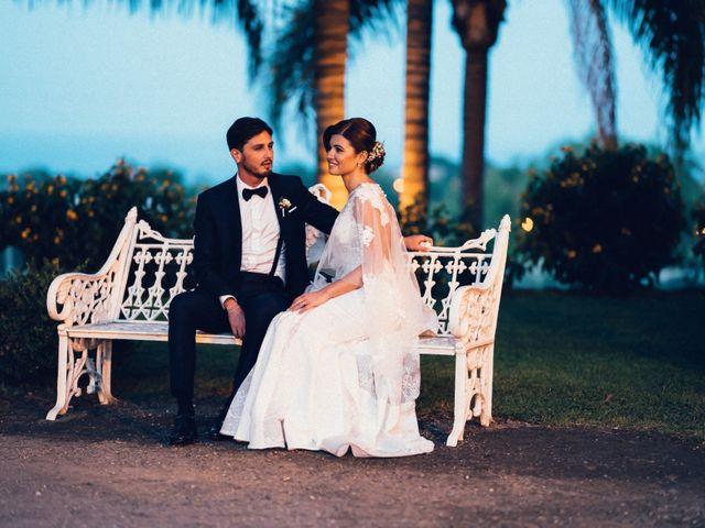 Il matrimonio di Vincenzo e Erika a Catania, Catania 41