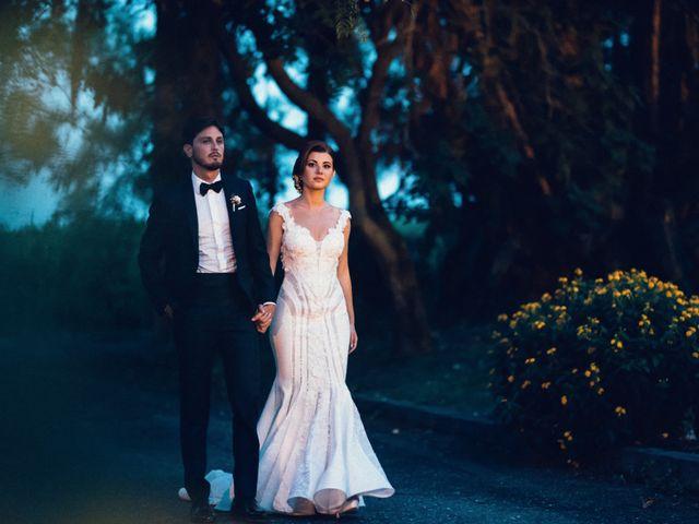 Il matrimonio di Vincenzo e Erika a Catania, Catania 43
