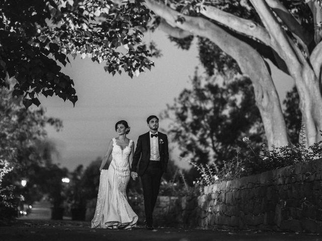 Il matrimonio di Vincenzo e Erika a Catania, Catania 44