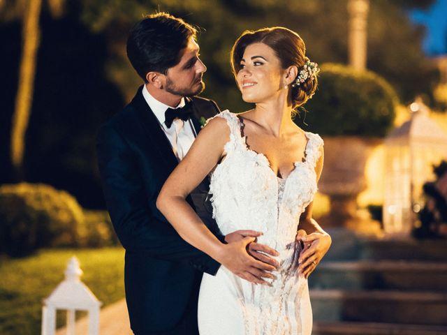 Il matrimonio di Vincenzo e Erika a Catania, Catania 48