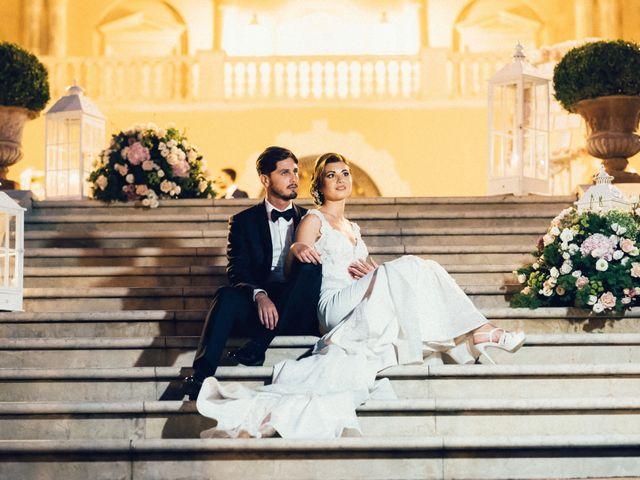 Il matrimonio di Vincenzo e Erika a Catania, Catania 49