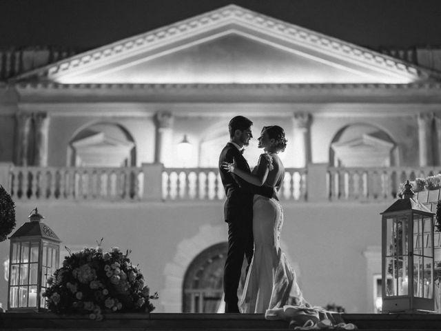 Il matrimonio di Vincenzo e Erika a Catania, Catania 51