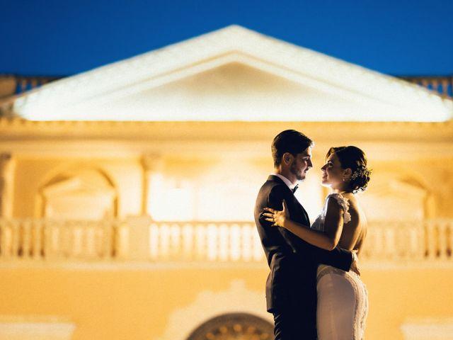 Il matrimonio di Vincenzo e Erika a Catania, Catania 52
