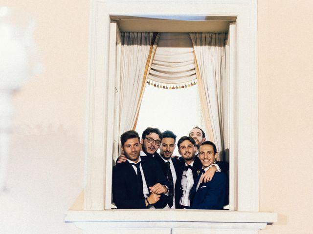 Il matrimonio di Vincenzo e Erika a Catania, Catania 55