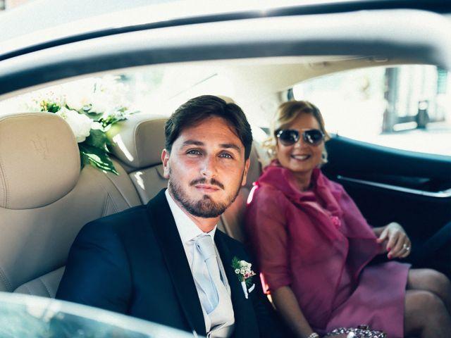 Il matrimonio di Vincenzo e Erika a Catania, Catania 62