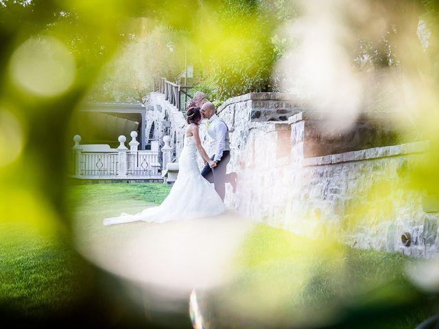 Le nozze di Laura e Alessandro