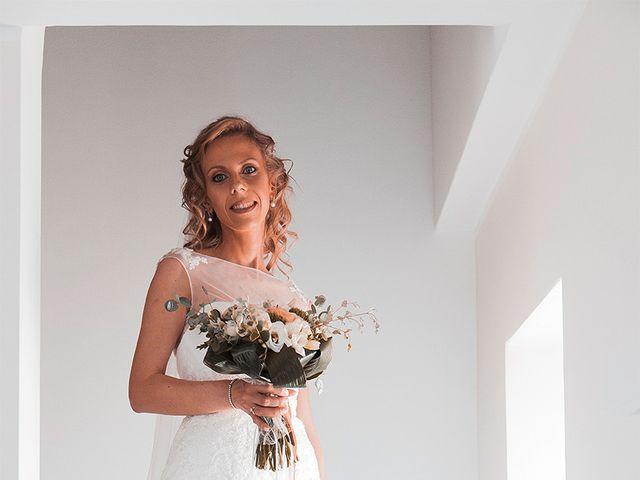 Il matrimonio di Roberto e Alessia a Diano d'Alba, Cuneo 5