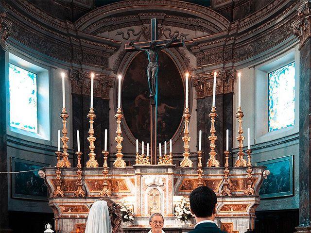 Il matrimonio di Roberto e Alessia a Diano d'Alba, Cuneo 6
