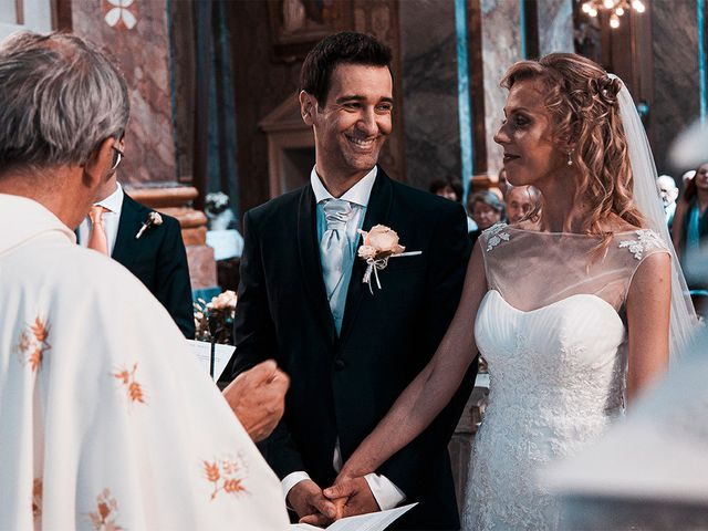 Il matrimonio di Roberto e Alessia a Diano d'Alba, Cuneo 2