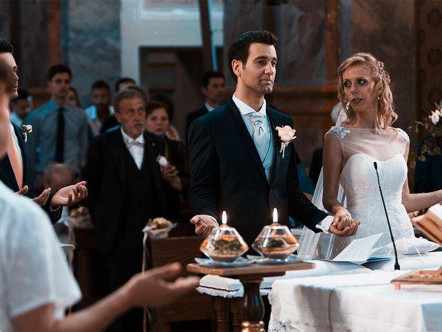 Il matrimonio di Roberto e Alessia a Diano d'Alba, Cuneo 7