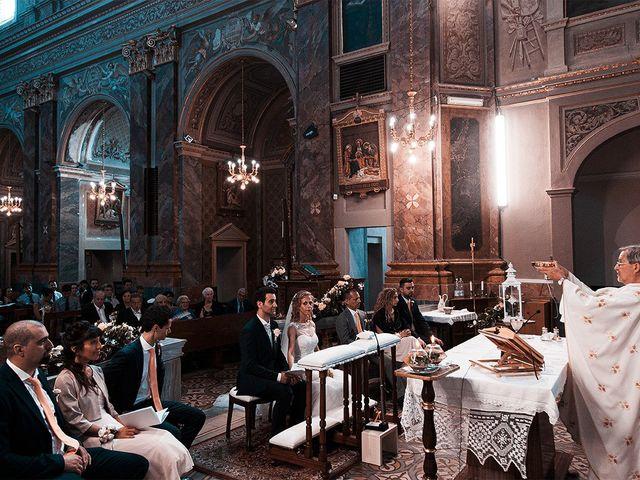 Il matrimonio di Roberto e Alessia a Diano d'Alba, Cuneo 8