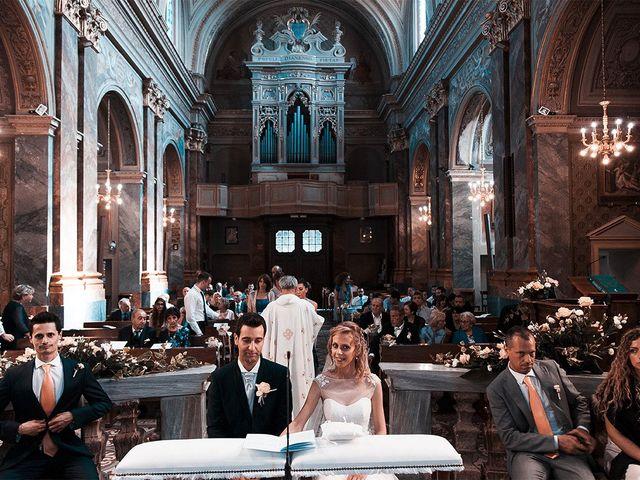 Il matrimonio di Roberto e Alessia a Diano d'Alba, Cuneo 9