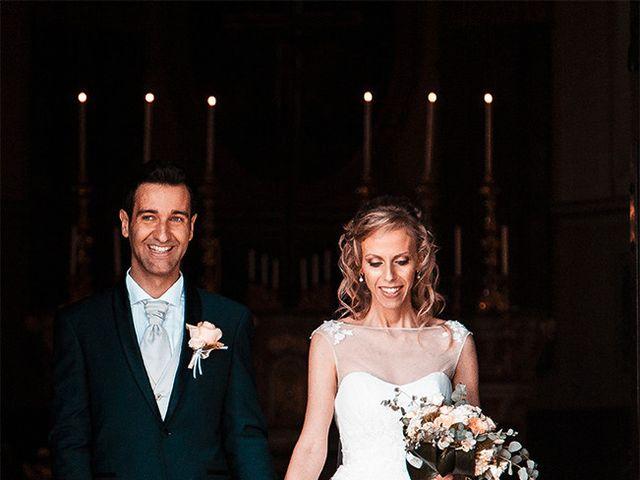Il matrimonio di Roberto e Alessia a Diano d'Alba, Cuneo 12
