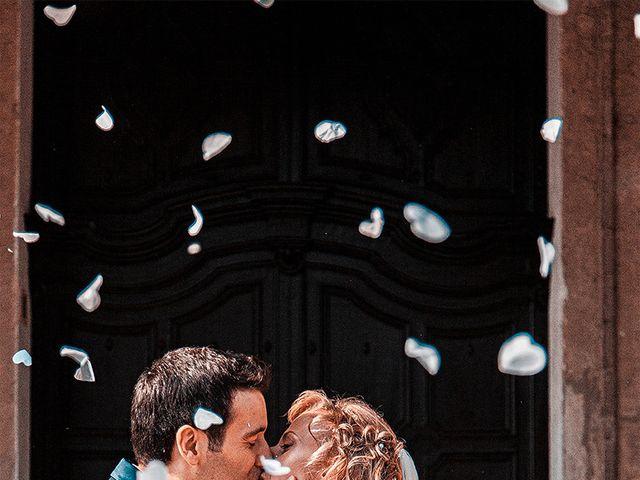 Il matrimonio di Roberto e Alessia a Diano d'Alba, Cuneo 13