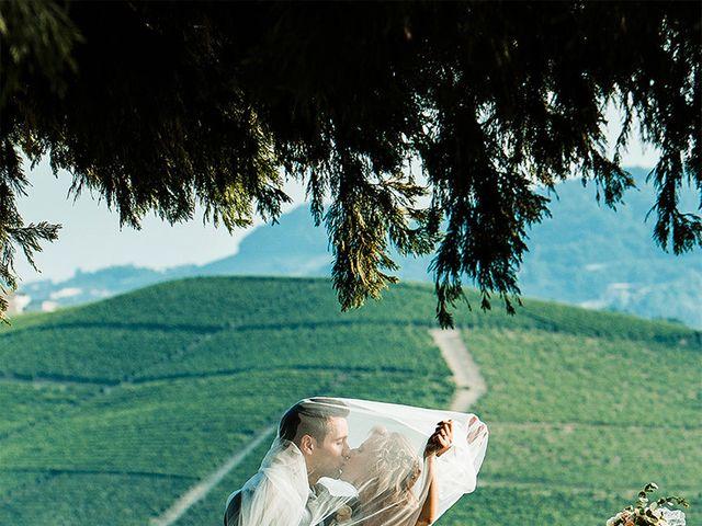 Il matrimonio di Roberto e Alessia a Diano d'Alba, Cuneo 1