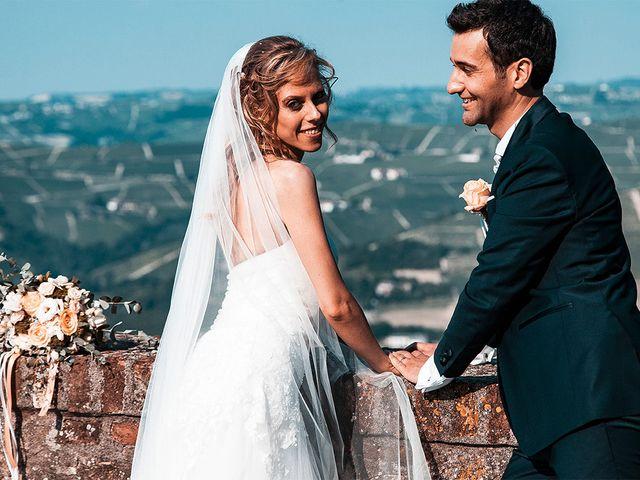Il matrimonio di Roberto e Alessia a Diano d'Alba, Cuneo 17