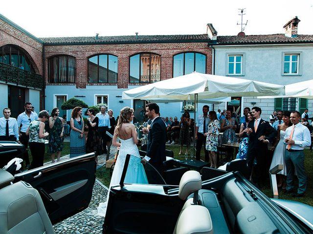 Il matrimonio di Roberto e Alessia a Diano d'Alba, Cuneo 19
