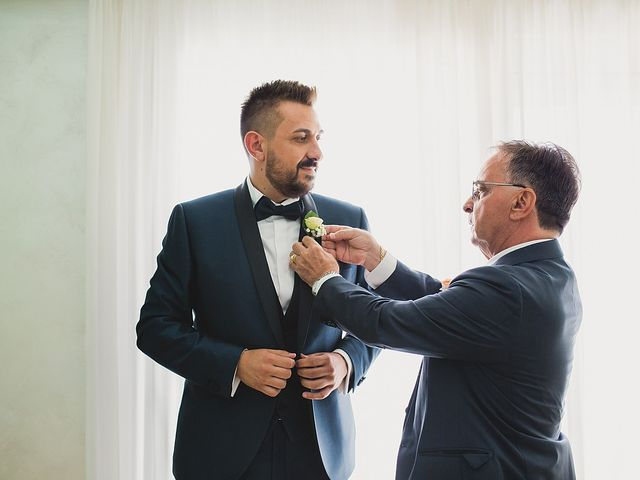 Il matrimonio di Nicola e Elisa a Cavallino-Treporti, Venezia 5