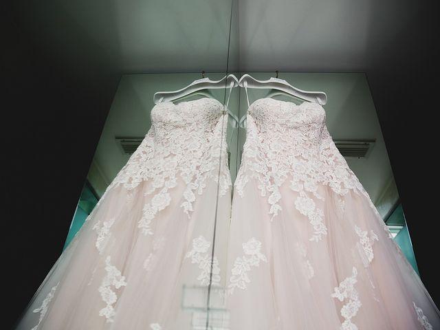 Il matrimonio di Nicola e Elisa a Cavallino-Treporti, Venezia 6
