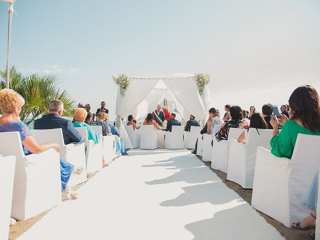 Il matrimonio di Nicola e Elisa a Cavallino-Treporti, Venezia 17