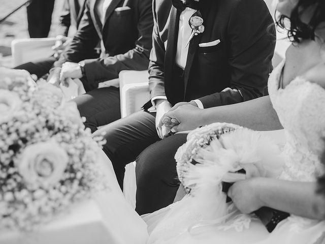 Il matrimonio di Nicola e Elisa a Cavallino-Treporti, Venezia 18