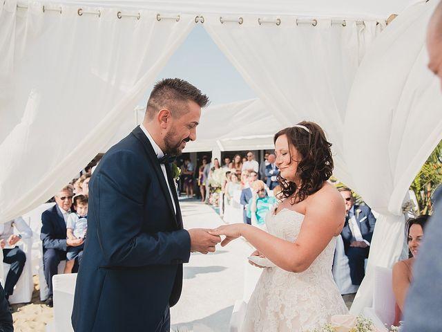 Il matrimonio di Nicola e Elisa a Cavallino-Treporti, Venezia 19