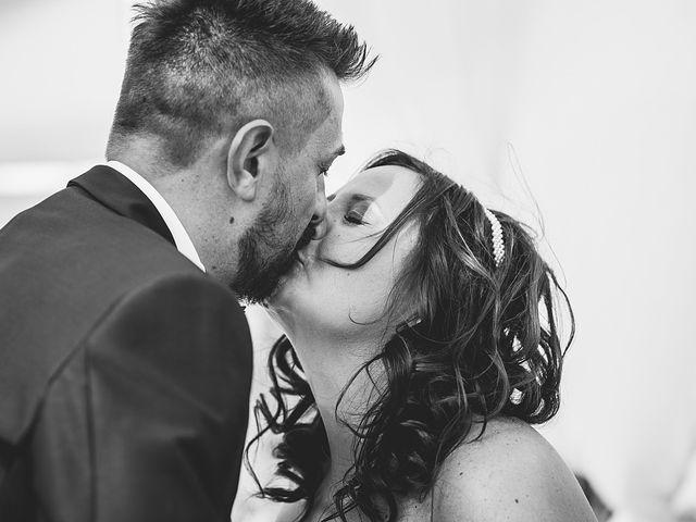 Il matrimonio di Nicola e Elisa a Cavallino-Treporti, Venezia 21