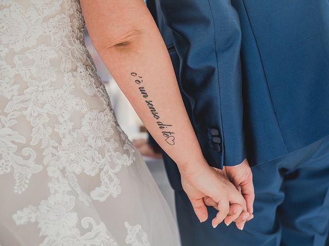Il matrimonio di Nicola e Elisa a Cavallino-Treporti, Venezia 22